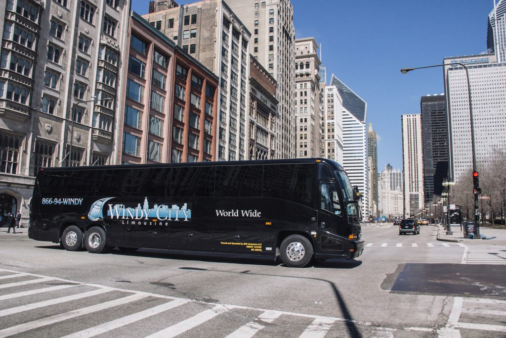 Welcome To The Windy City Limos