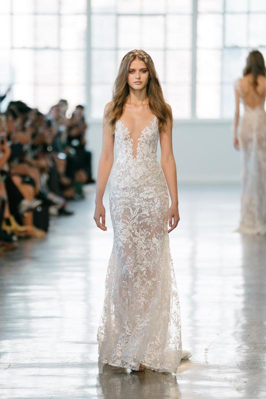 BERTA - Bridal - Fall 2018