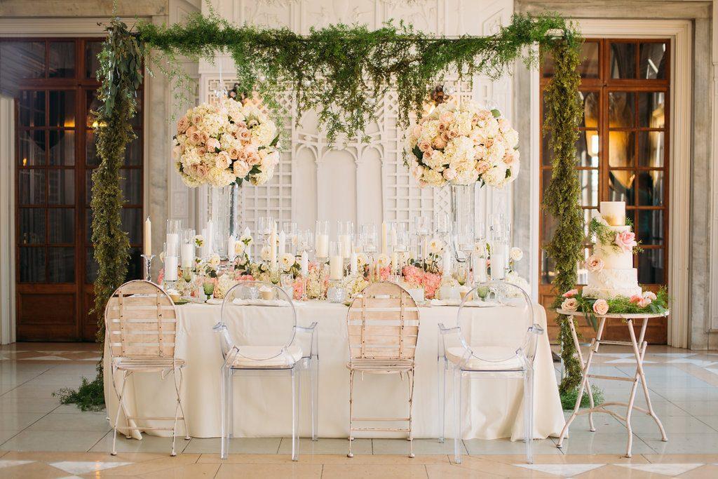 Sweet Southern Wedding At Marion Hatcher Center In Augusta: Dexter Fowler's Atlanta Wedding At JW Marriott In Buckhead