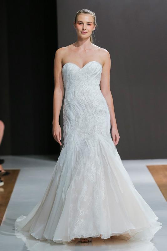 Mark Zunino - Bridal - Fall 2018