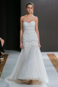 Mark Zunino - Bridal - Fall 2018