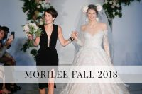 Morilee by Madeline Gardner - Bridal - Fall 2018
