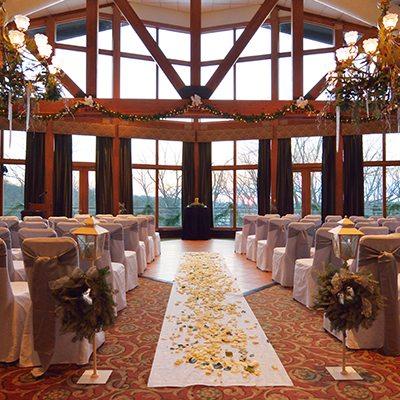 Welcome To The Eagle Ridge Resort & Spa