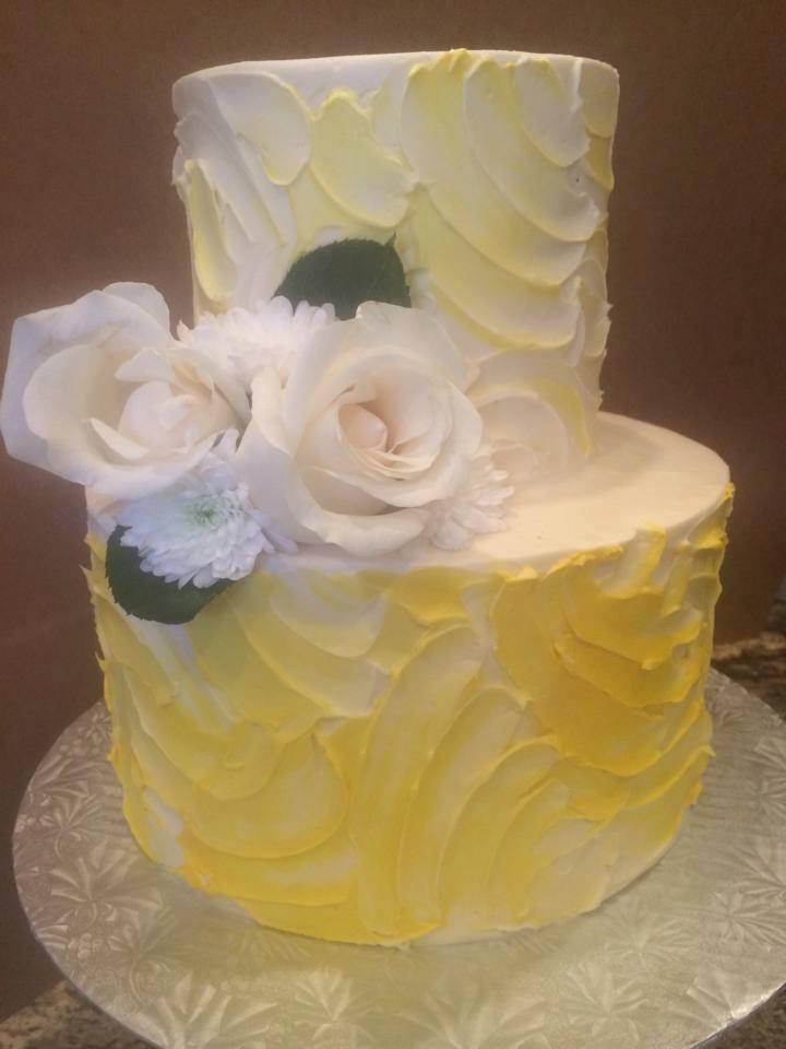 Gluten Free Wedding Cake Chicago Il