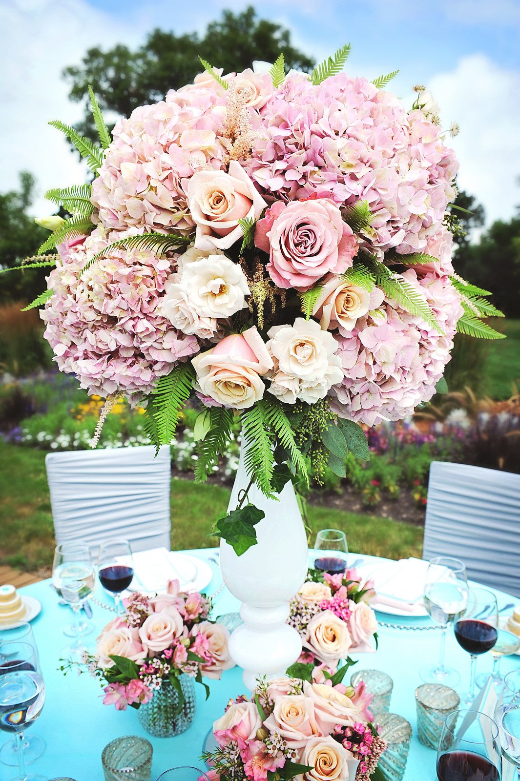 Formal Garden Affair - The Celetion Society on formal flower gardens, formal tropical gardens, formal victorian gardens,