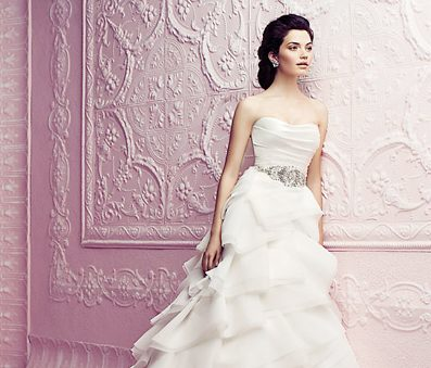 Welcome To The Francia Bridal and Formal Wear Boutique