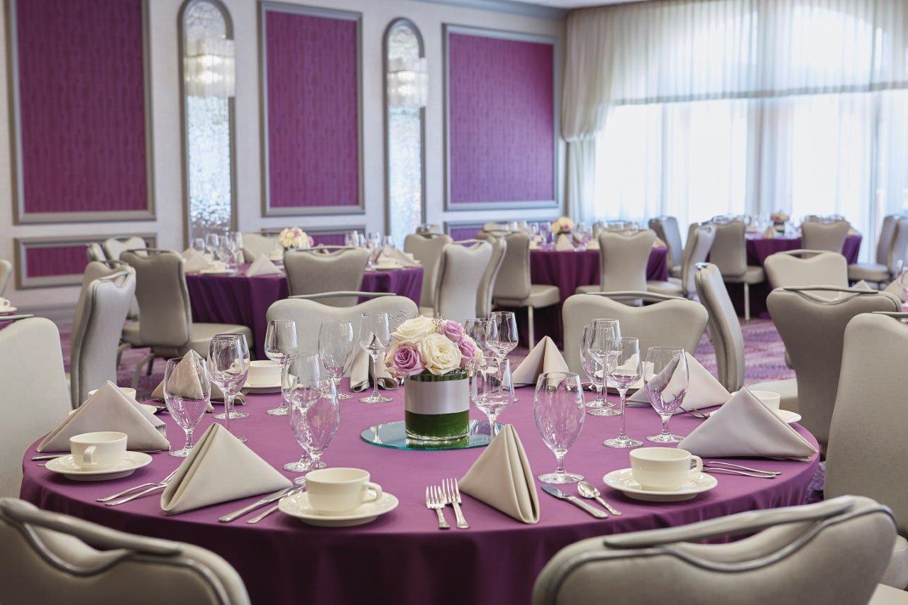 Grand Victoria Casino in Elgin, Illinois | Wedding Venue