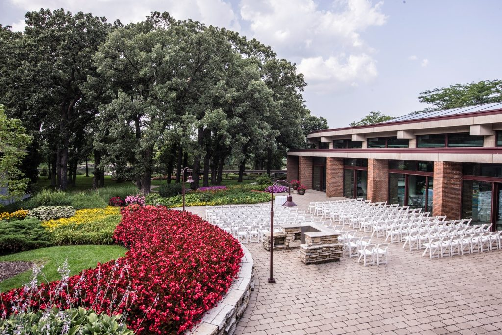 6 Luxurious Wedding Venues In The Chicago Suburbs The Celebration