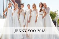Jenny Yoo Collection Bridal 2018