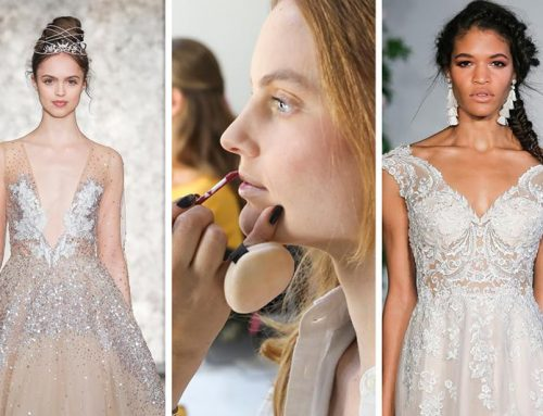 New York Bridal Fashion Week Stand Out Looks – Fall 2018