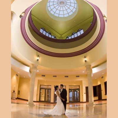 Welcome To The Medinah Weddings & Signature Events