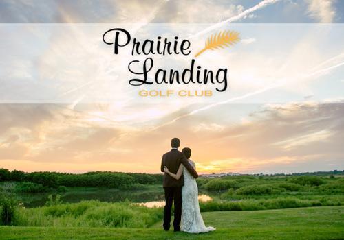 Prairie Landing Golf Club in West Chicago, IL
