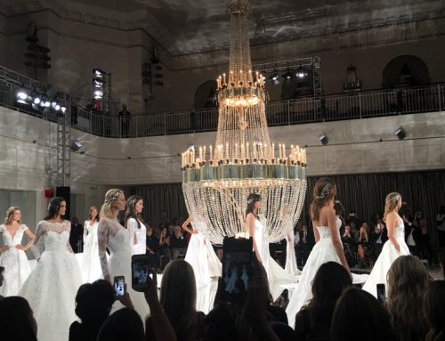 New York Bridal Fashion Diaries: Day #3