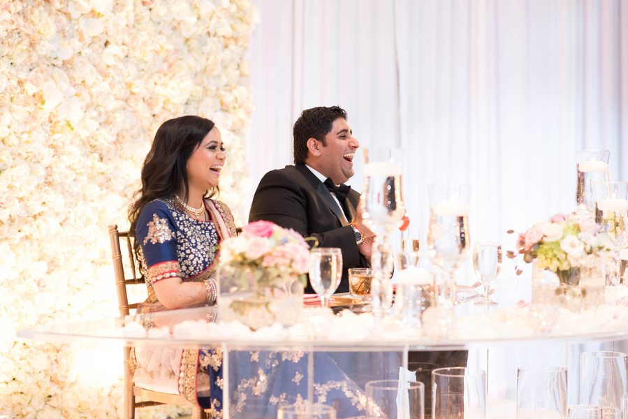 Traditional Indian Wedding In The Chicago Suburbs Shveta Gotam