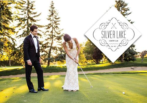 Silver Lake Golf Course in Orland Park, IL