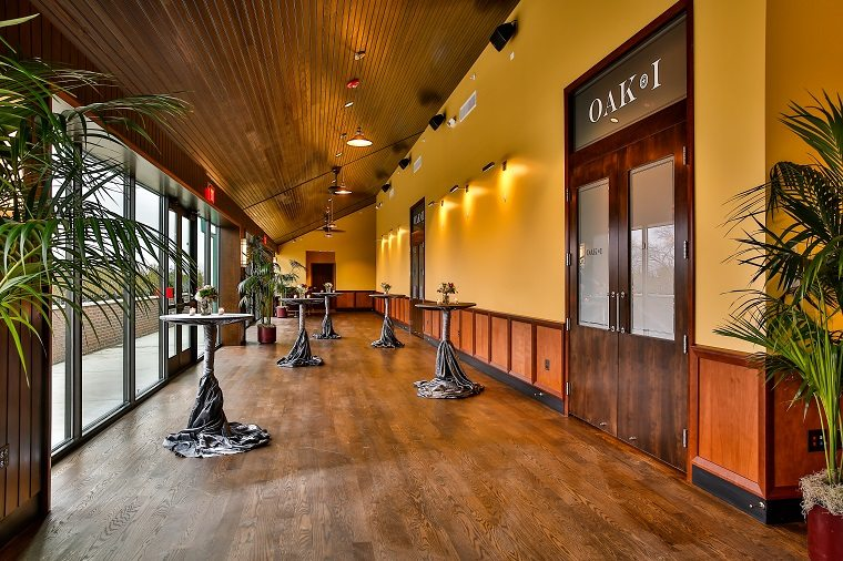Private Party Rooms Oak Brook