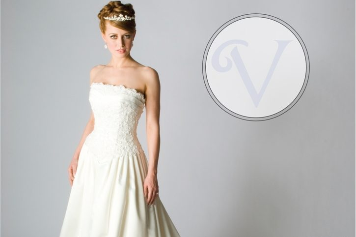 Welcome To The Vicki's Bridal Alterations & Designs
