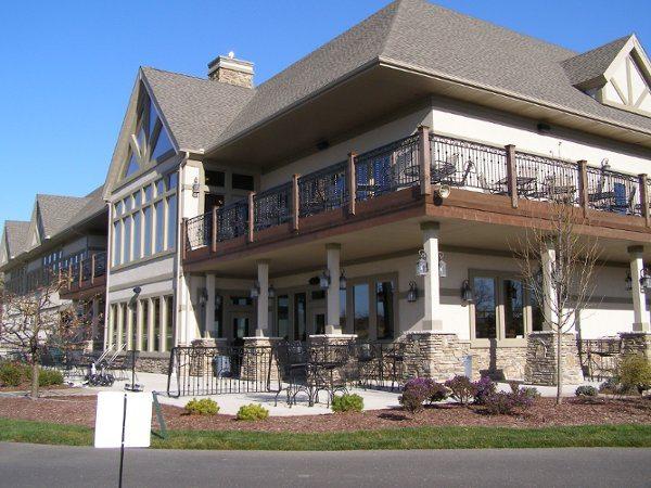 Whitetail Ridge Golf Club The Celebration Society