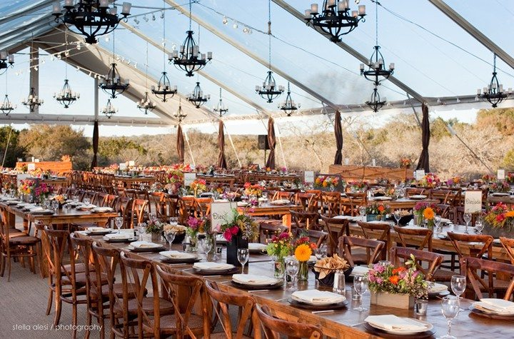 Welcome To The Marquee Event Rentals