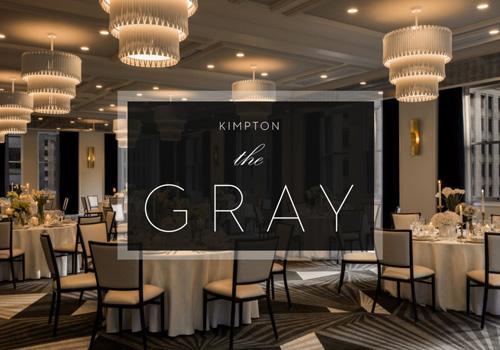 Kimpton The Gray Hotel in Chicago, Illinois