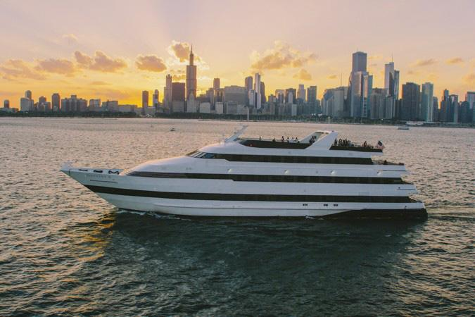 Odyssey Cruises in Chicago, Illinois