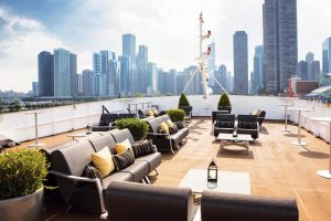 Odyssey Cruises in Chicago, Illinois