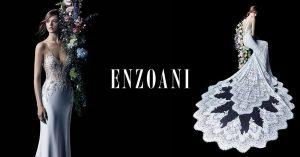 Enzoani Trunk Show at Eva's Bridal International