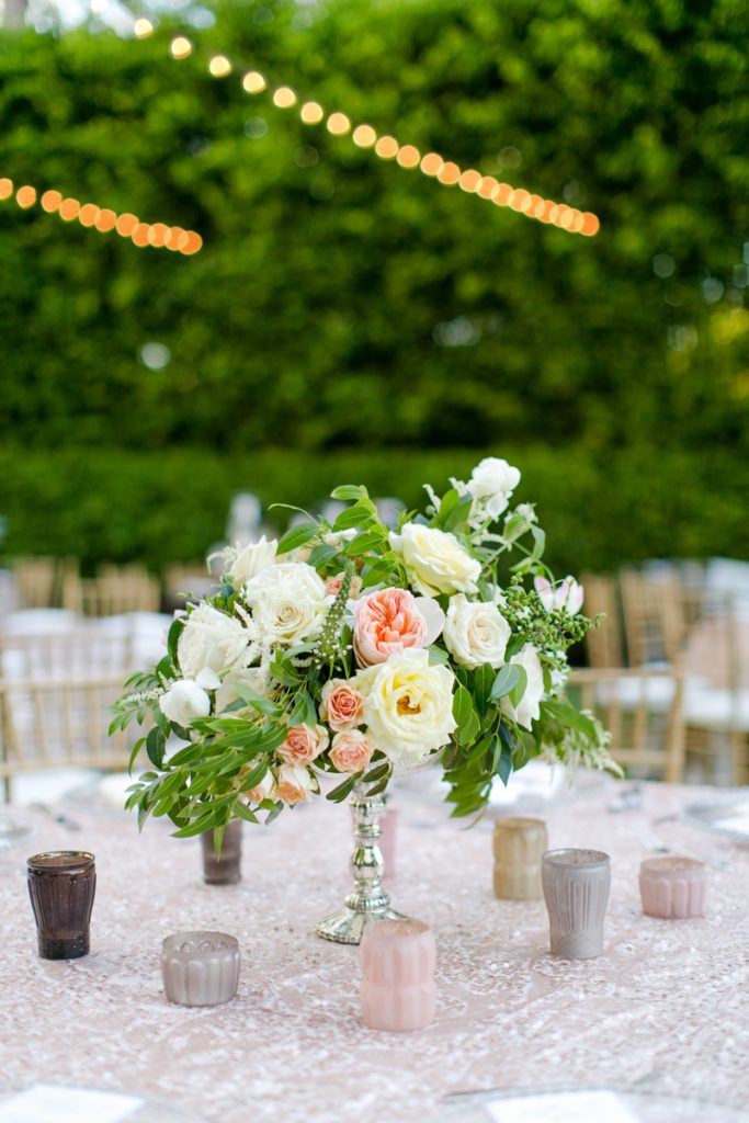Love filled courtyard wedding at hyatt coconut point in bonita about this post mightylinksfo