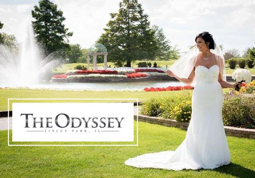 The Odyssey Venue in Tinley Park, Illinois