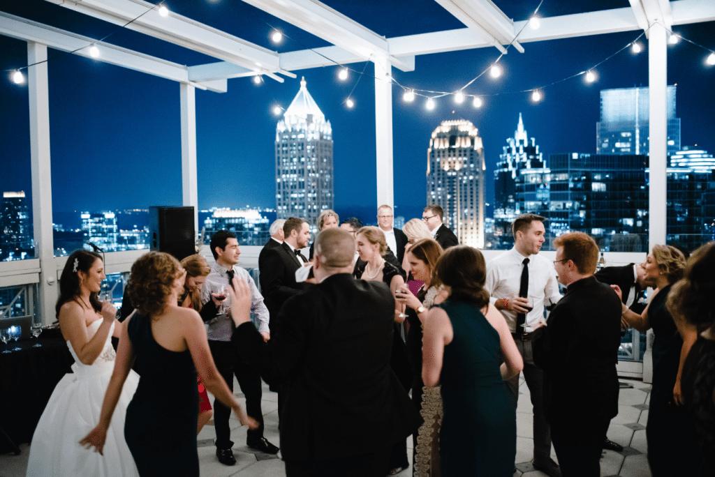 The peachtree club wedding venues in atlanta ga for Peachree