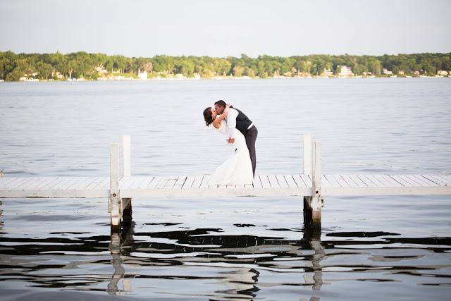 10 amazing chicago weddings