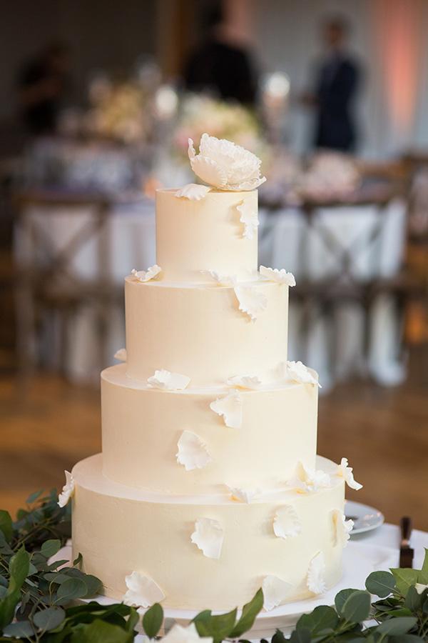Amy Beck Cake Design in Chicago, Illinois | wedding cake
