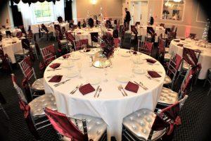 Belle Salle Banquets in Aurora, Illinois
