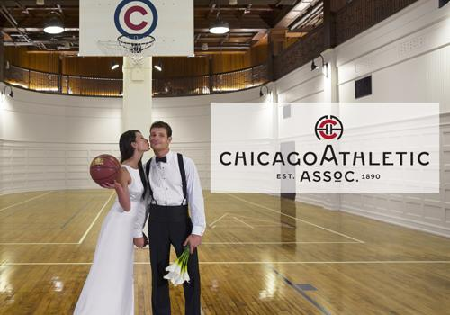 Chicago Athletic Association in Chicago, Illinois