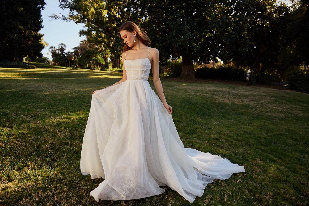 Jenny by Jenny Yoo | Wedding Gowns | Bridal Fashion