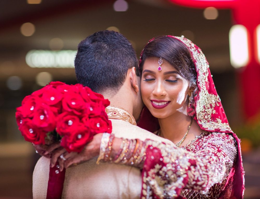 Local Love: Nabeela & Hakeem at Donald E. Stephens Convention Center