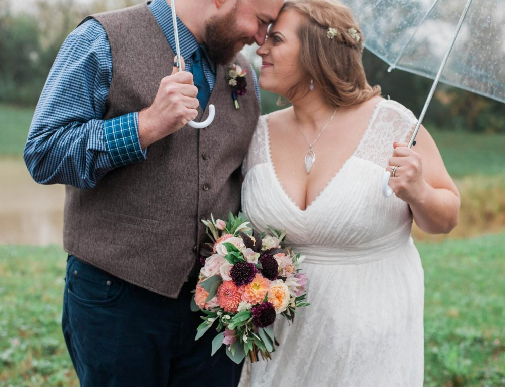 Local Love: Dani & Andrew at Beyond Stable Farm