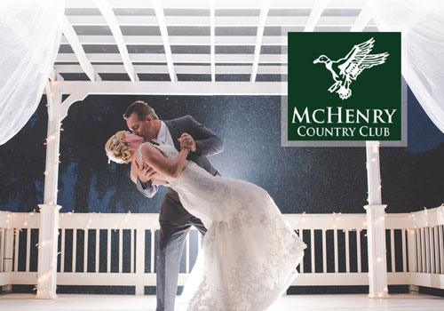 McHenry Country Club in McHenry, Illinois