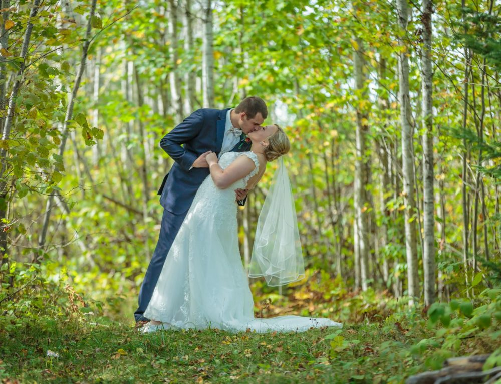 Local Love: Lainey & Conner at Treeland Resorts