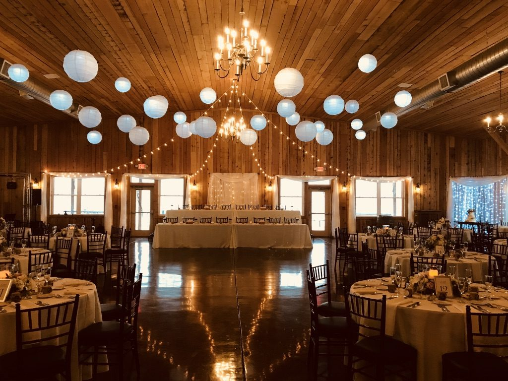 Venue Style Farm Barn Rustic Chic Catering Choices Preferred Caterers Special Features Decor Scenic Views Indoor Outdoor Options