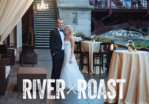 River Roast in Chicago Illinois