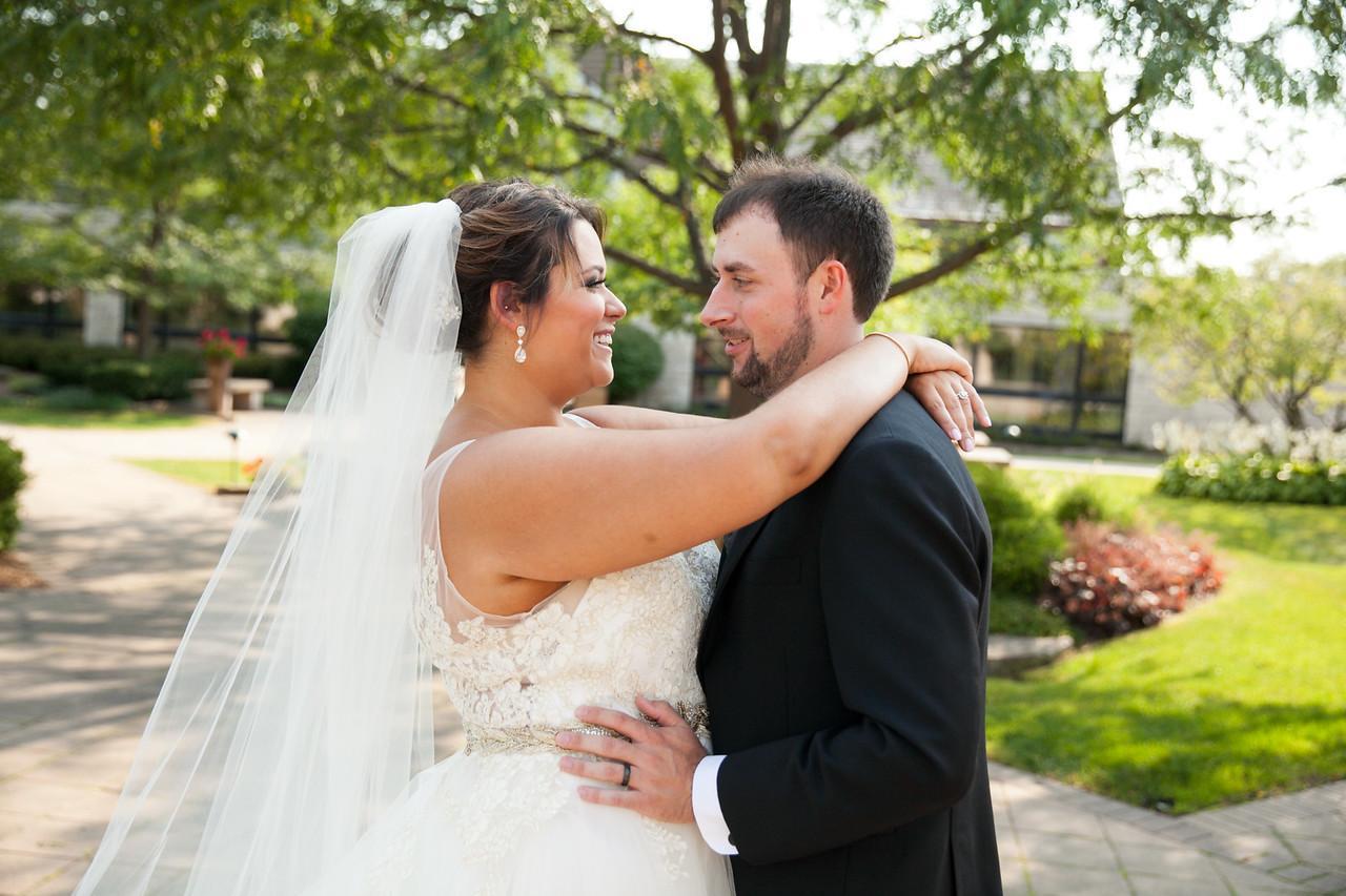Wedding Snapshot – Sabrina & Adam at The Estate by Gene and