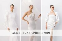 Alon Livne Spring 2019 - photos by Syed Yaqeen / SYPhotography