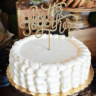 89e969c99e2 Dessert Meets Décor – ChicagoStyle Weddings