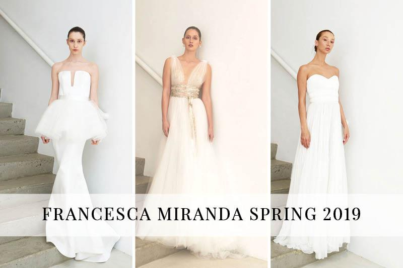 Francesca Miranda Spring 2019