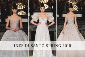 Ines Di Santo Spring 2019