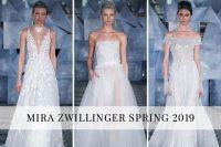 Mira Zwillinger Spring 2019