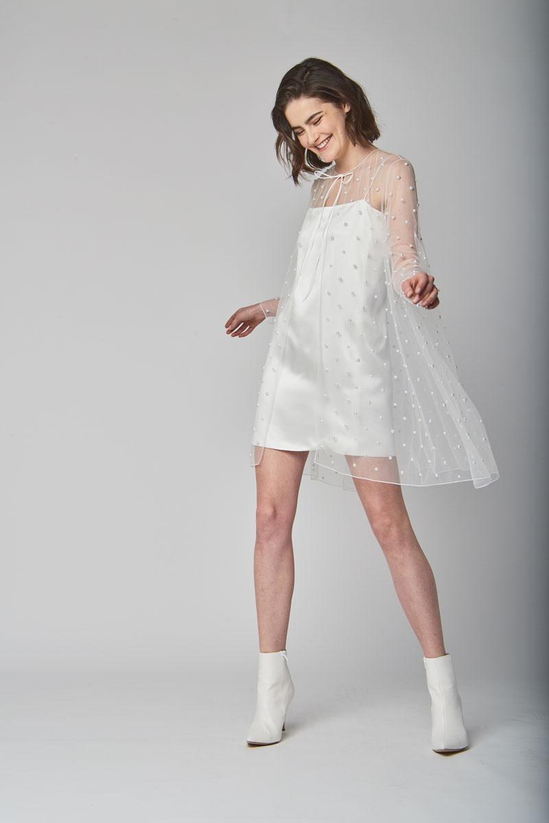 Alexandra Grecco Spring 2019