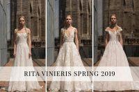 Rita Vinieris Alyne Spring 2019