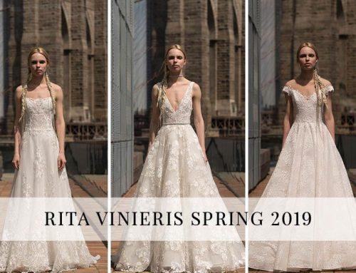 Rita Vinieris Spring 2019